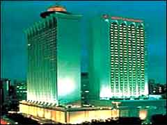 Meritus Mandarin Hotel Singapore