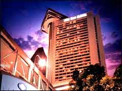 Pan Pacific Hotel Singapore