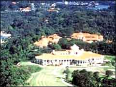 The Sentosa Resort and Spa singapore