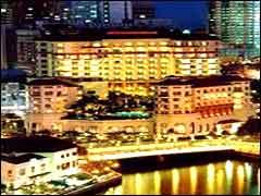 Swissotel Merchant Court Singapore