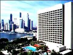 Oriental Hotel Singapore