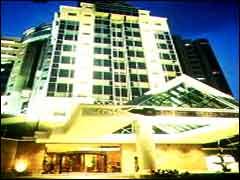 Elizabeth Hotel Singapore
