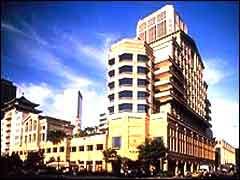 Grand Plaza Parkroyal Hotel