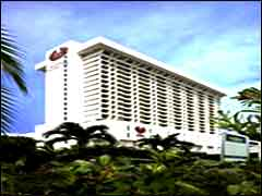 Phoenix Hotel Singapore